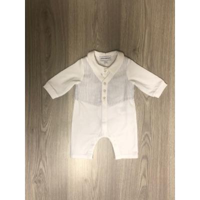 Baby Pakje Armani Junior