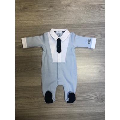 Babypakje Blauw Hugo Boss