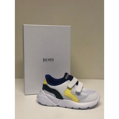 Sneaker Wit Hugo Boss