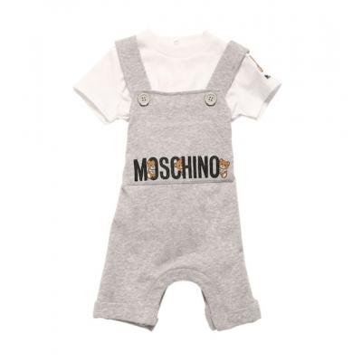 Tuinbroekje met Shirt Moschino