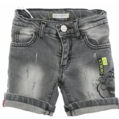 Iceberg Jeans short
