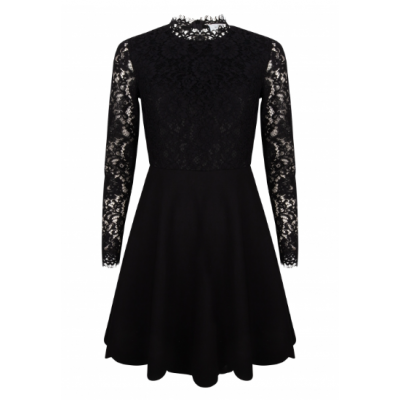 Jacky Luxury Dress Lace