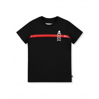 T-shirt Philipp Plein Black