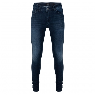 JAXX Super Skinny Dark Blue Rellix