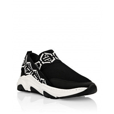 Runner Hexagon Philipp Plein
