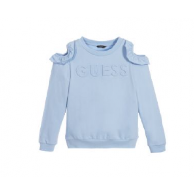 Trui Offshoulder Guess
