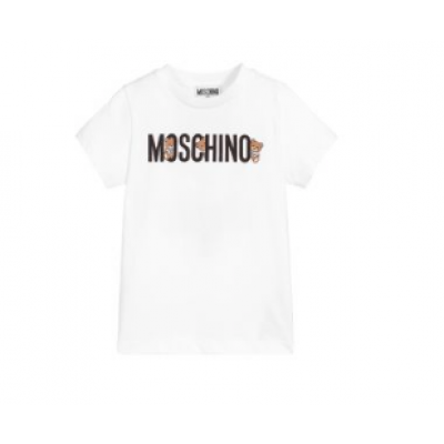 T-shirt Moschino White