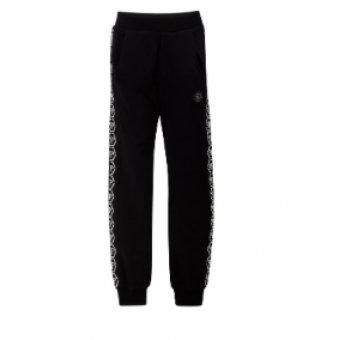 Philipp Plein Jogging Trouser Black