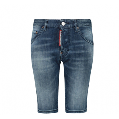 Short jeans Boy Dsquared2