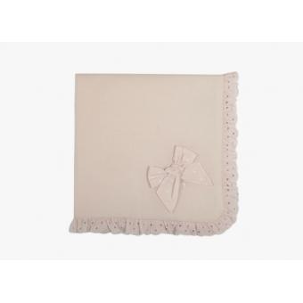 Patachou Deken/Blanket Roze