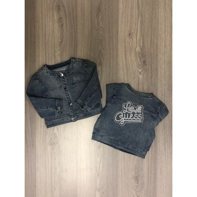 Jeans jasje Guess Baby Girl