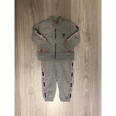 Joggingpak Guess Grey Boy