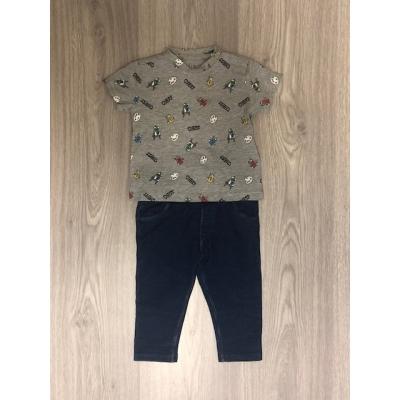 Set Guess Boy T-shirt en Broekje