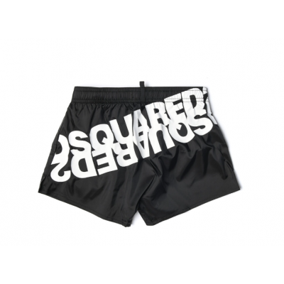 Zwemshort Dsquared2 Black