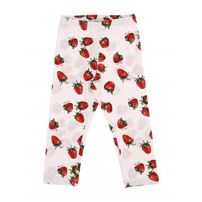 Legging strawberry Monnalisa