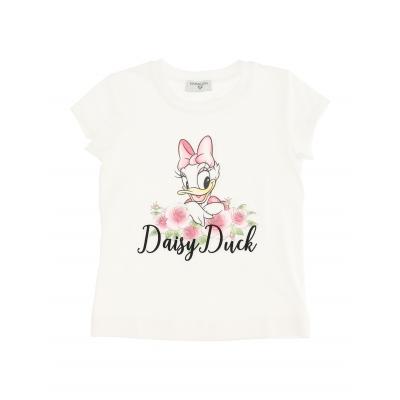 Monnalisa t-shirt daisy duck
