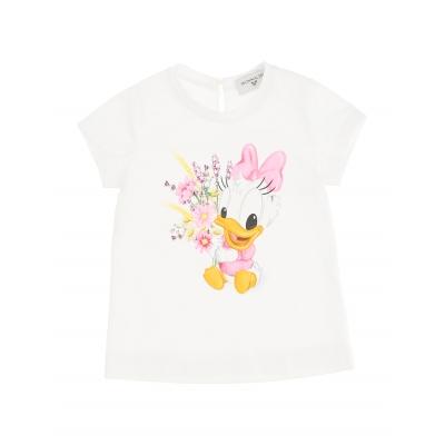 Monnalisa t-shirt Daisy