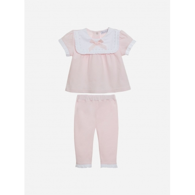 Patachou set shirt met legging