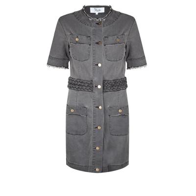 Jacky Luxury Denim jurk