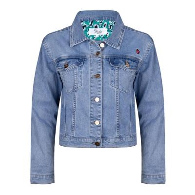 Jacky Luxury Jeans jasje