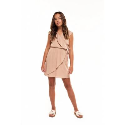 Jacky Luxury Wrap Dress