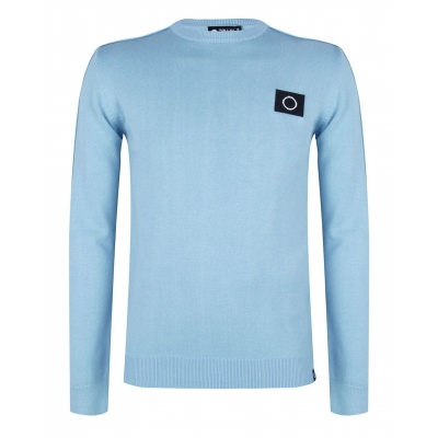 Sweater Rellix blue