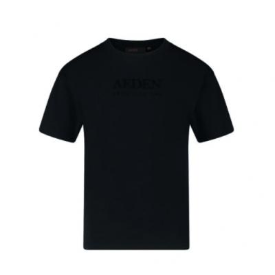 Aeden Boys | Carl Organic Cotton Headlogo T-Shirt