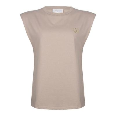 Jacky Luxury T-shirt heart