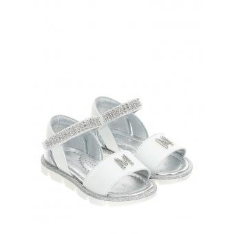 Monnalisa Glitter sandaaltje