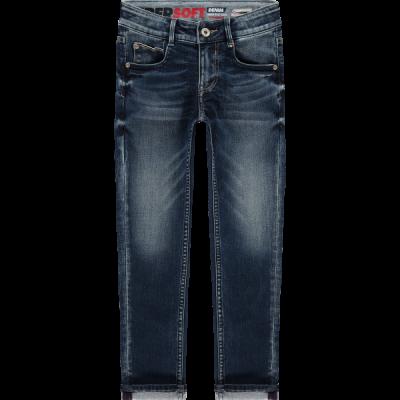 Jeans vingino Amos Dark Used