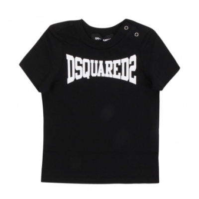 Dsquared2 T-Shirt Black