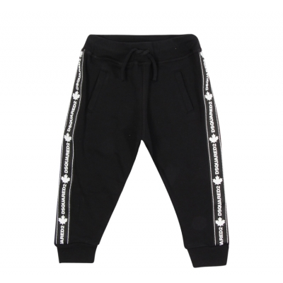 Dsquared2 Jogging Black