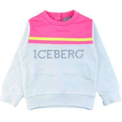 Sweater Iceberg girls