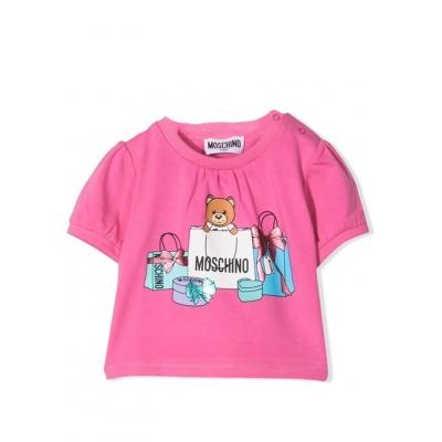 2-delige set Moschino t-shirt met legging