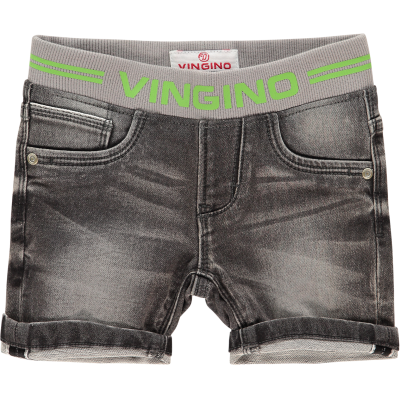 Vingino short Carst mini Grey