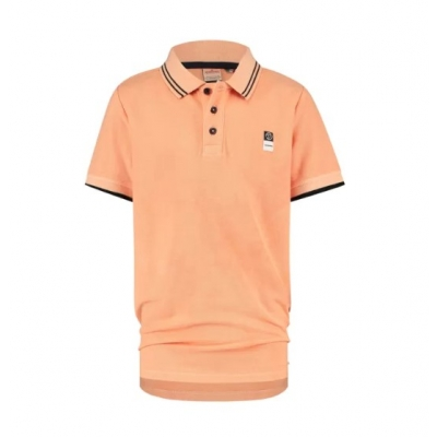 Vingino Polo Neon Orange