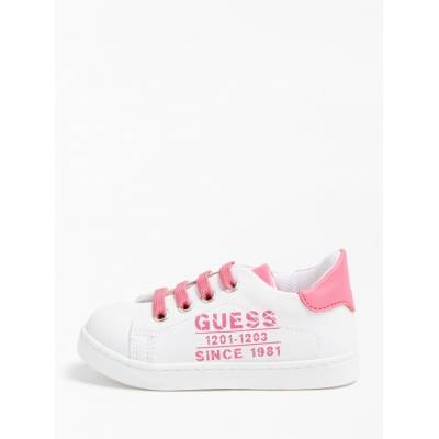 Guess sneakers girl