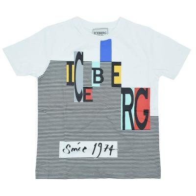 Iceberg Shirt TSICE1110J
