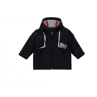 Hugo Boss windbreaker jas