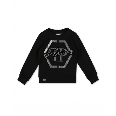 Sweater Zwart Philipp Plein